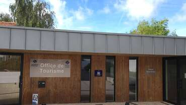 office de Toursime