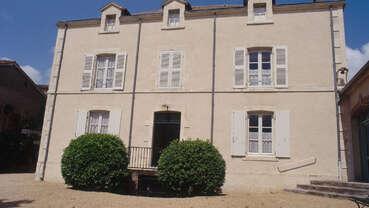 Musée Clemenceau-de Lattre