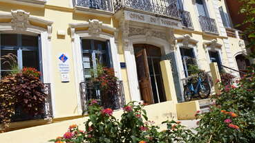OFFICE DE TOURISME DE AMELIE LES BAINS